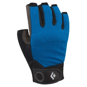 BLACKDIAMOND(黑钻)BD 半指攀登手套-Crag Half-Finger Glove 801859