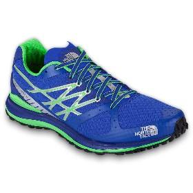 THE NORTH FACE(北面) 男款越野跑鞋-Mens Ultra Trail C571 2014春夏新款