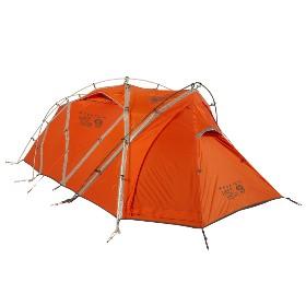 MOUNTAIN HARDWEAR(山浩)3人帐篷-EV3 OU9653