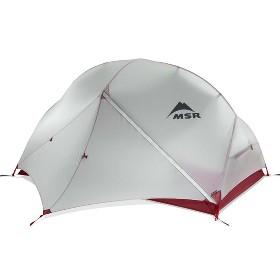 MSR 轻双层两人三季帐篷-Hubba Hubba NX 02750