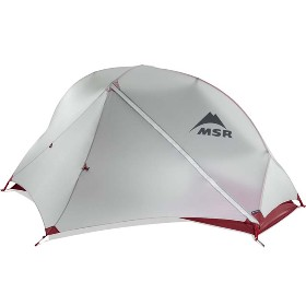 MSR 双层单人三季帐篷-Hubba NX 02746