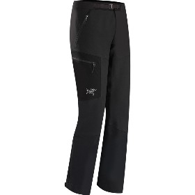 ARCTERYX(始祖鸟)男款软壳长裤 Psiphon AR Pant M 14567  2014秋冬新款