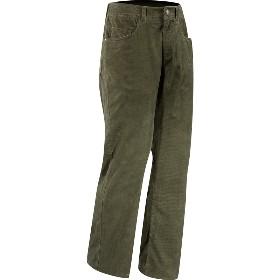 ARCTERYX(始祖鸟)男款弹力休闲长裤 Nalix Pant M 12894 2014秋冬新款