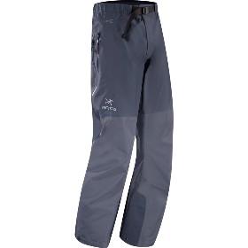 ARCTERYX(始祖鸟)男款GTX冲锋裤-Beta AR Pant M 12702 2014秋冬新款