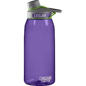 CAMELBAK (驼峰) 龙口单层水瓶-Chute 1L 53519