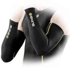 SKINS(思金斯) 男款压缩护臂袖套 B59052096