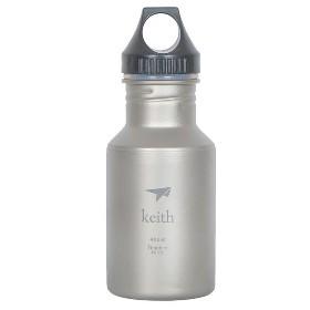 KEITH/铠斯 钛运动水壶 Ti50