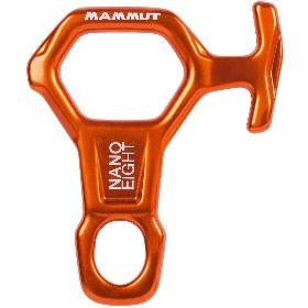 MAMMUT(猛犸象) 攀岩器材-Nano 8 2210-01450