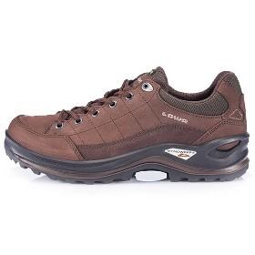 LOWA 男款低帮徒步鞋 Renegade III GTX L310960