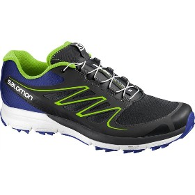 SALOMON(萨洛蒙)男款越野跑鞋-Sense Mantra 2 M 368979