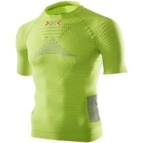 *X-BIONIC 效能跑步男士短袖衫 O20596