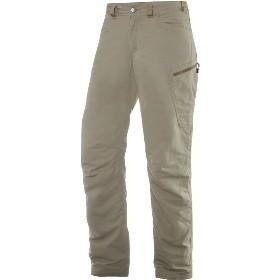 HAGLOFS/火柴棍 女款多功能长裤-Mid Fjell II Q Insulated Pant 602744