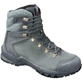 MAMMUT(猛犸象)男款GTX中帮徒步鞋-Darton High GTX Men  3020-03960