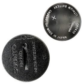 SUUNTO/颂拓 电池套装-Battery Change Kit SS0S4700000