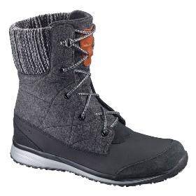 SALOMON(萨洛蒙) 女款保暖靴-Hime Mid W 361707