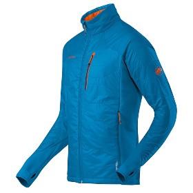 MAMMUT/猛犸象 男款棉服-Eigerjoch Light Jacket Men 1010-14270 2014秋冬新款