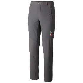 MOUNTAIN HARDWEAR/山浩 男款弹力长裤-Warlow Hybrid Pant OM5346 2014秋冬新款