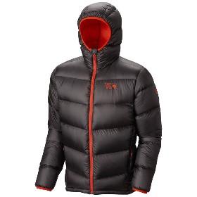 MOUNTAIN HARDWEAR/山浩 男款连帽羽绒服-Kelvinator Hooded Jacket OM6142 2014秋冬新款