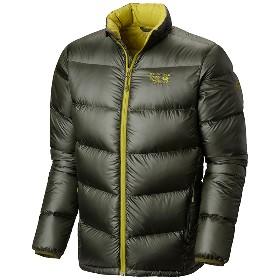 MOUNTAIN HARDWEAR/山浩 男款羽绒服-Kelvinator Down Jacket OM6274 2014秋冬新款