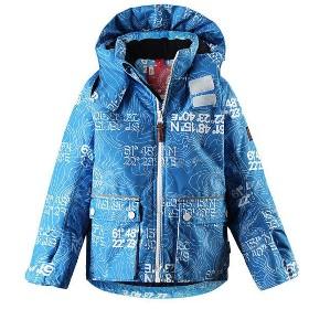 REIMA  儿童棉夹克 521367 2014秋冬新款
