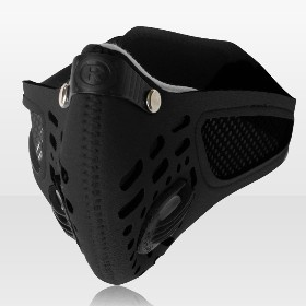 RESPRO 防雾霾防尘口罩 运动系列-Sportsta Mask Plain M 0400