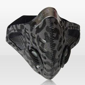 RESPRO 防雾霾防尘口罩 运动系列-Sportsta Mask Plain M 0424