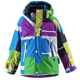 REIMA 儿童棉夹克 521360 2014秋冬新款