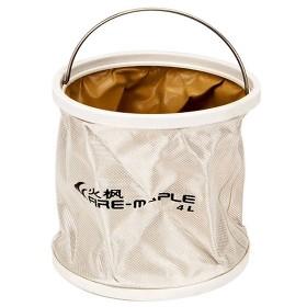 火枫 便携式折叠水桶 4L FMB-904
