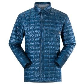 THE NORTH FACE/北面 男款保暖长袖衬衣 CR25