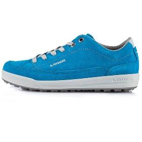 LOWA  女式低帮休闲徙步鞋-Palermo L320768