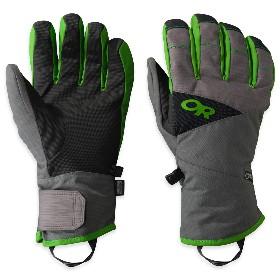 OR 男款百夫长防水手套-Ms Centurion Gloves 76125