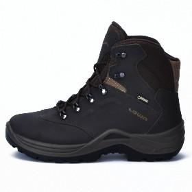 LOWA  男款雪地中帮鞋-Nabucco GTX L410534
