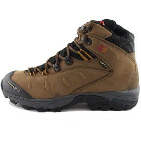GARMONT 中帮徒步鞋-Sitka GTX 81030(GS331)