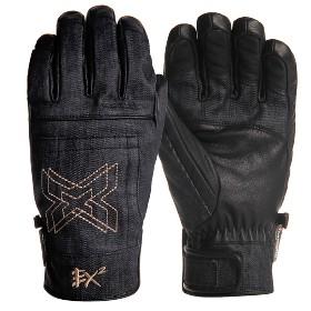 EX2/伊海诗 男女款自驾保暖手套  842340