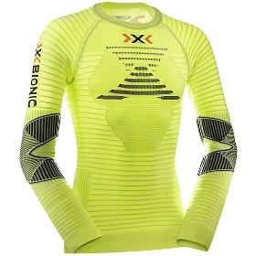X-BIONIC  效能跑步男士长袖衫 O20570