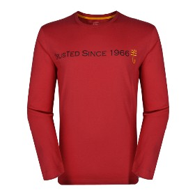 THE NORTH FACE/北面 男款速干长袖圆领T恤-M L/S CNY Tee-AP CNG6