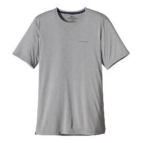 PATAGONIA/巴塔哥尼亚 男式越野跑短袖T恤-M's S/S Nine Trails Shirt 23470