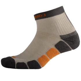 ZEALWOOD/赛乐   双包装短筒袜-Trek LT 0873