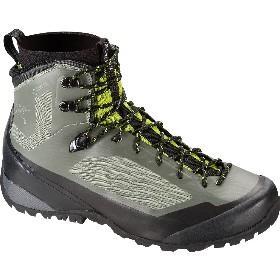 ARCTERYX/始祖鸟 男款徒步靴 Bora Mid GTX M 16695