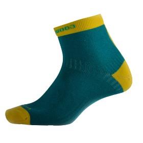ZEALWOOD/赛乐 双包装中筒袜-Walker 0882