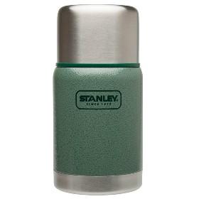 STANLEY/史丹利 探险系列真空保温食物罐 0.7L 01571