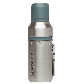 STANLEY/史丹利 山地系列真空保温壶+咖啡压滤烹饪套组 1.0L 01699