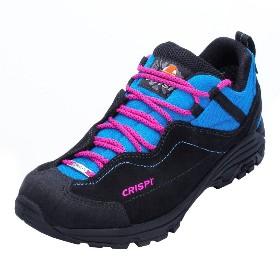CRISPI 女款低帮徒步鞋-All Over Aero GTX  1506017