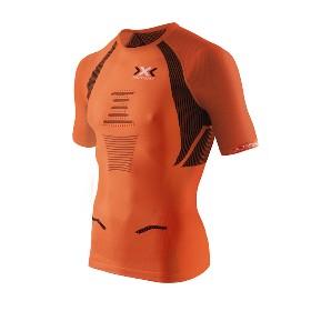 *X-BIONIC 新魔法跑步男士短袖衫  O10049
