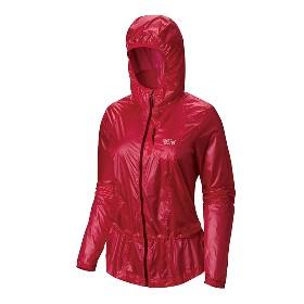 M.HARDWEAR/山浩 女款皮肤风衣-Ghost Lite Jacket  OL6482