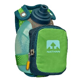 NATHAN 快闪手持水壶 300ml  4836N
