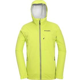 COLUMBIA/哥伦比亚  男款冲锋衣-Rainerator Jacket  PM2396 【2015春夏新款】