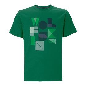JACK WOLFSKIN/狼爪  男款棉短袖T恤-Palmerston Oc T-Shirt M  1803591 【2015春夏新款】