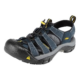 KEEN  男款徒步凉鞋-M Newport H2  1001938