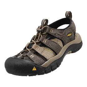 KEEN  男款徒步凉鞋-M Newport H2  1012202 【春夏新款】